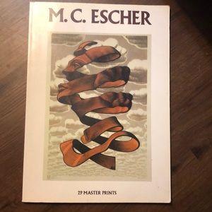 M.C.Escher 29 Master Prints